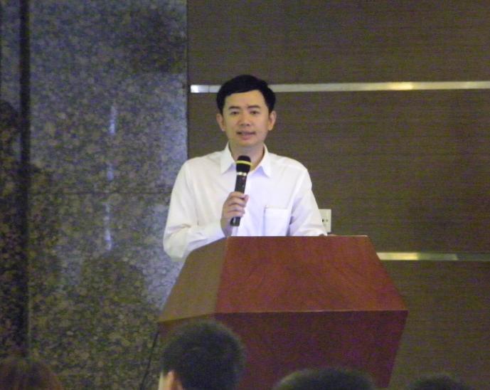 广州市城市规划勘测设计研究院彭涛专业